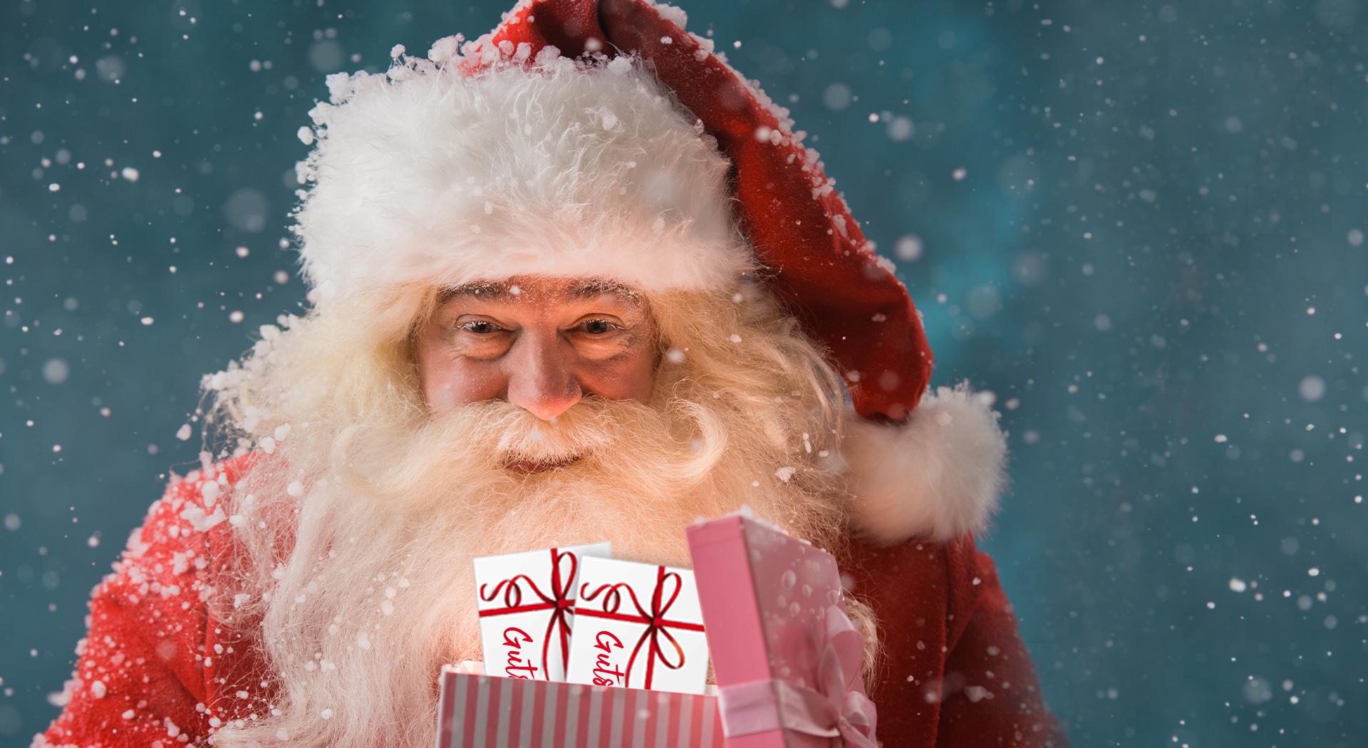Weihnachts-